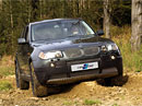 BMW X3 Hunter