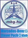 Mercedes Benz G; Steyer-Daimler-Puch G terepjáró klub