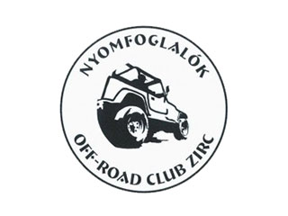 Nyomfoglalók Off-Road Club Zirc